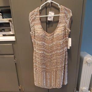 NWT. Scala formal dress